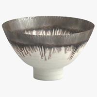 bowl 01 3d model