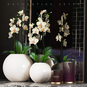 max decorative vase set 16
