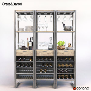 max cab wine tower