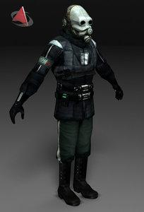 cop 3d 3ds