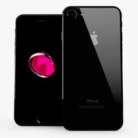 iphone 7 jetblack mobile phone max