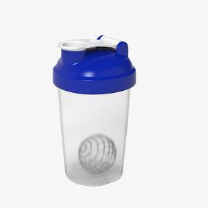 shaker bottle max