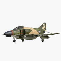 F-4 Phantom 433d TFS
