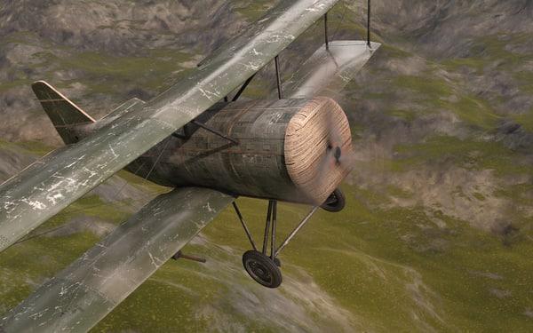 plane war max
