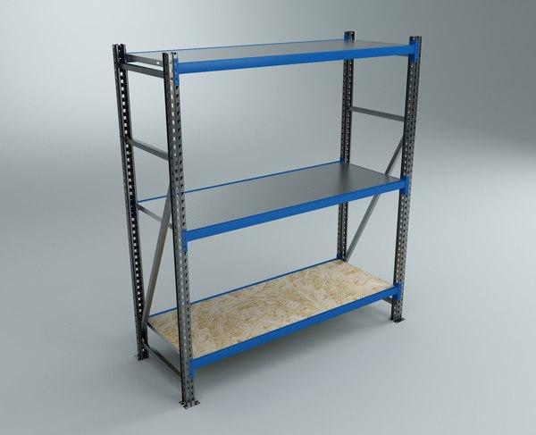 shelves max