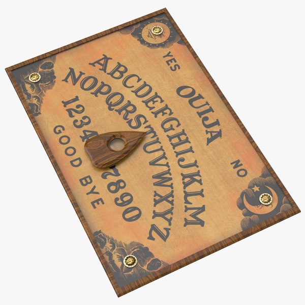 3d ouija board 01