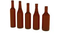 blend beer bottles