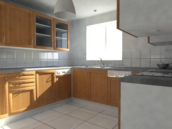 kitchen appliances x