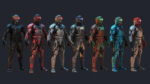 max future ninja