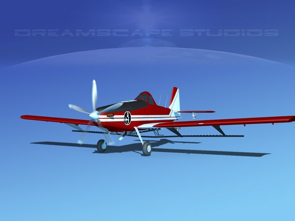 dxf propellers air tractor at-802