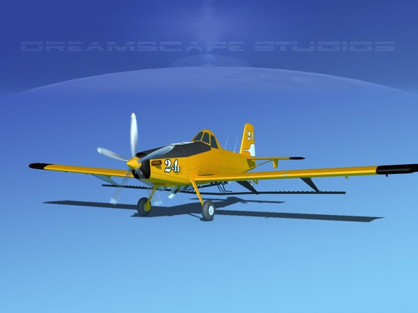 propellers air tractor at-802 max