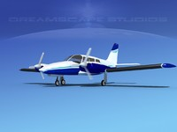 propeller pa-34 seneca max