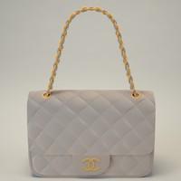 woman hand bag 3d model