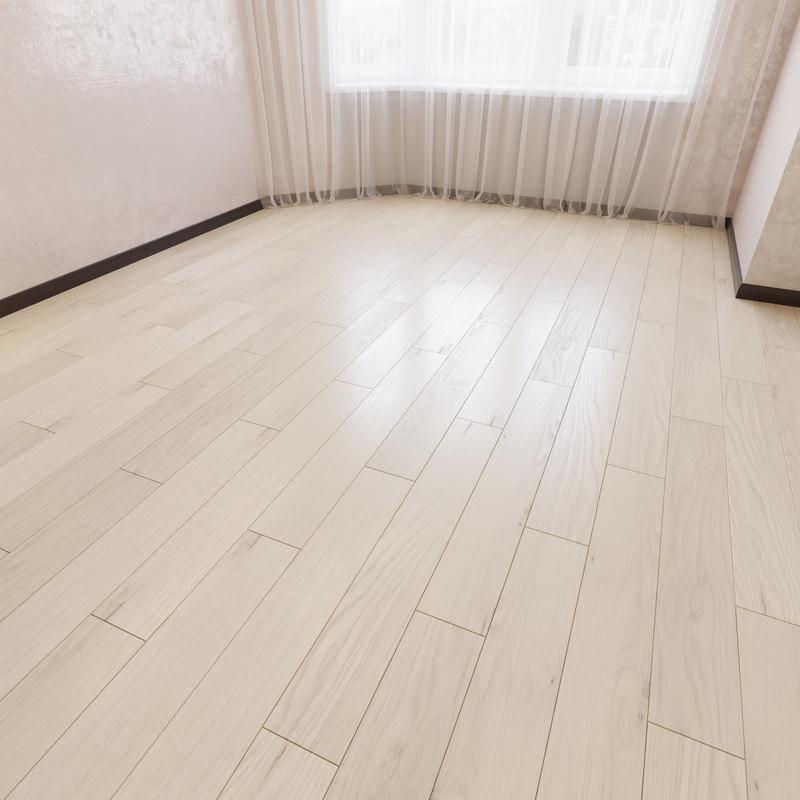 wood flooring 3d max