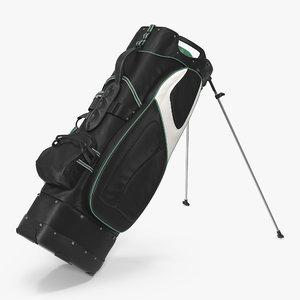 c4d golf bag