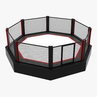 3d box ring