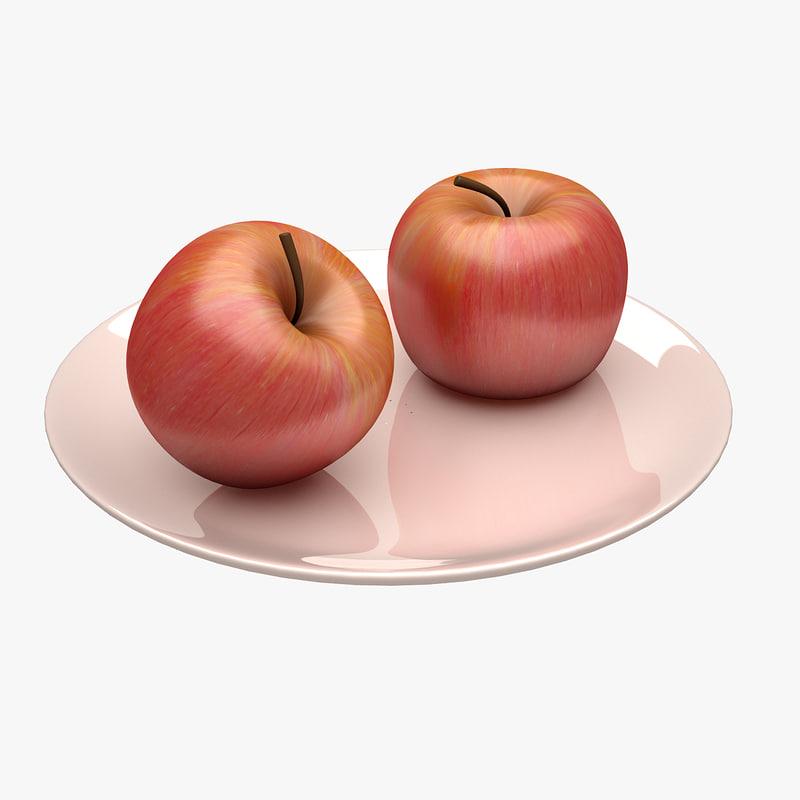 3d max apple