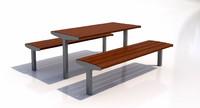 3d mmcite vera solo bench model