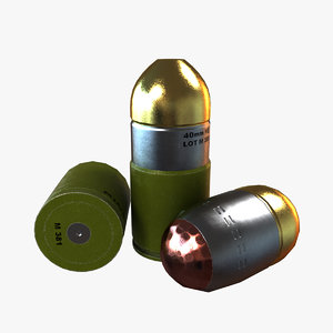 grenade units max