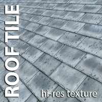 Roof Tile Grey