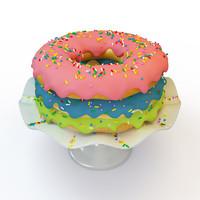 3d cake 056