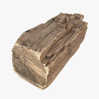 max wood timber debris
