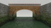 stone bridge max