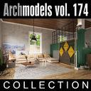 Archmodels vol. 174