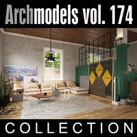 Archmodels vol. 174