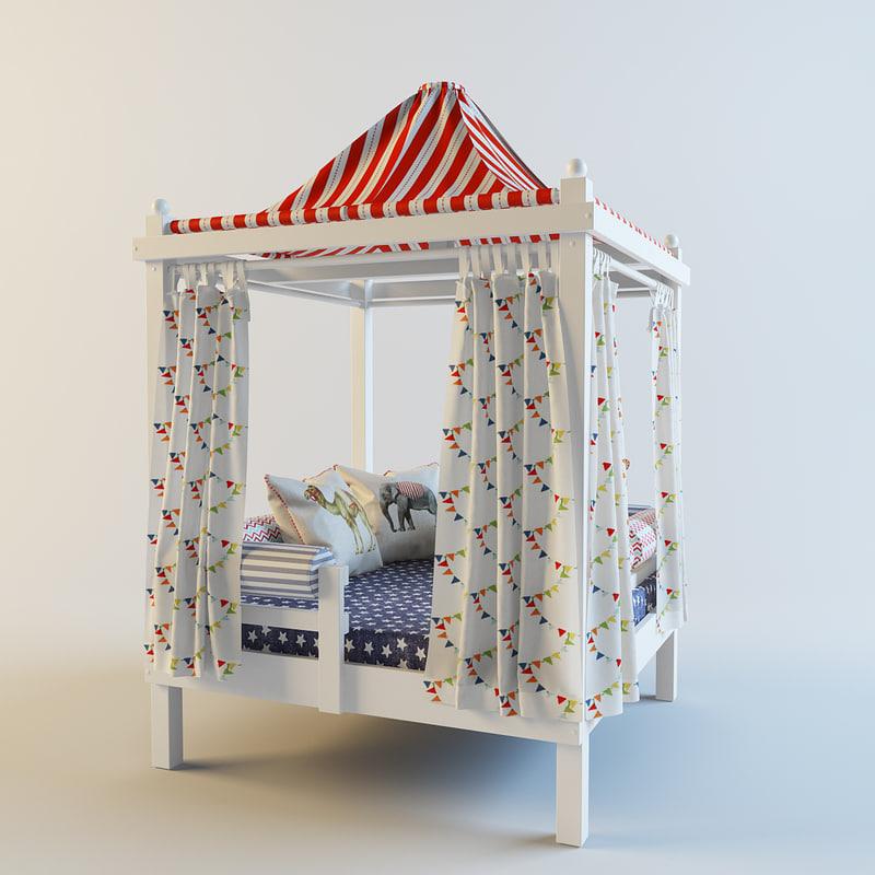 children s circus tent max