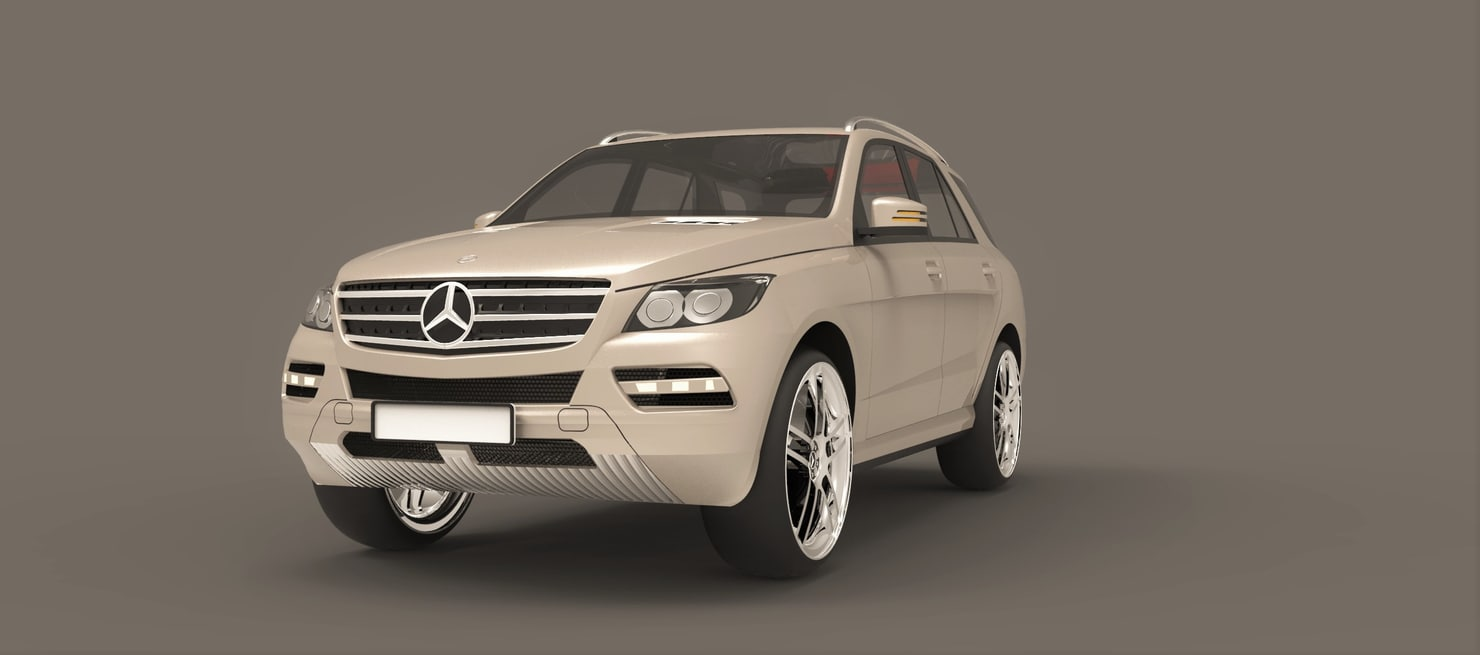 3ds mercedes benz amg