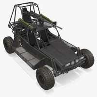 desert patrol vehicle dpv 3d 3ds