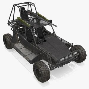 desert patrol vehicle dpv 3d 3ds