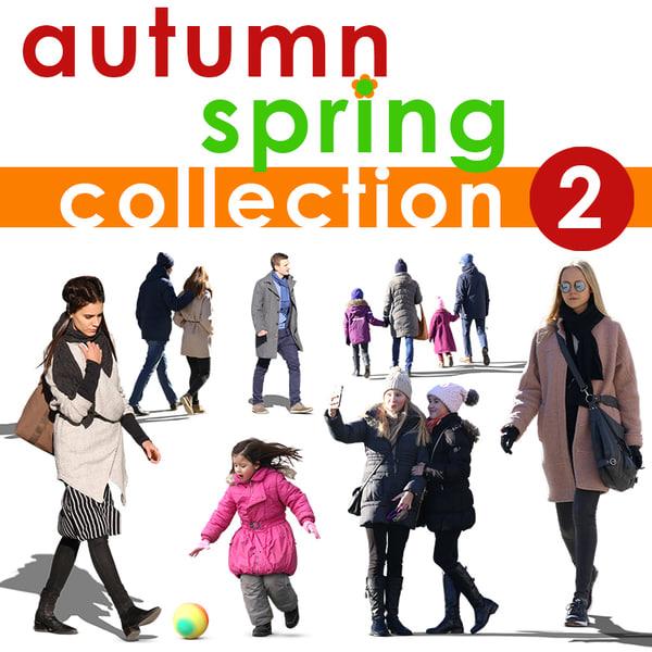 Autumn spring collection 2(1)
