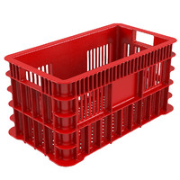 plastic fruit crate max
