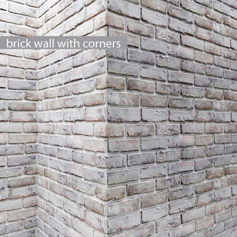 white bricks max
