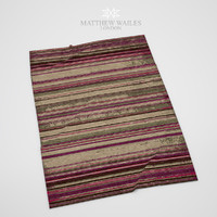Rug Faded Stripe