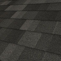 Composition Roof Gray