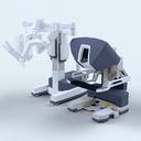 Medical laser 3D models