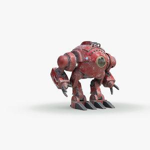 3d egg-bot robot