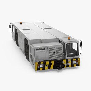 c4d heavy aircraft tractor douglas