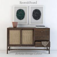Berkeley Storage Cabinet