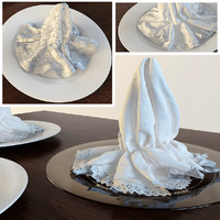 table-napkin