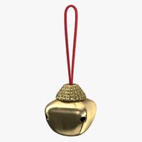 3d max christmas bells 02 short