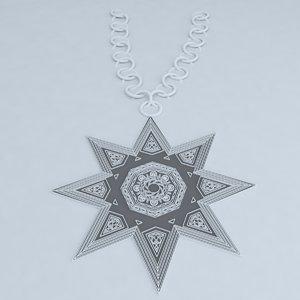 3d model design jewellery