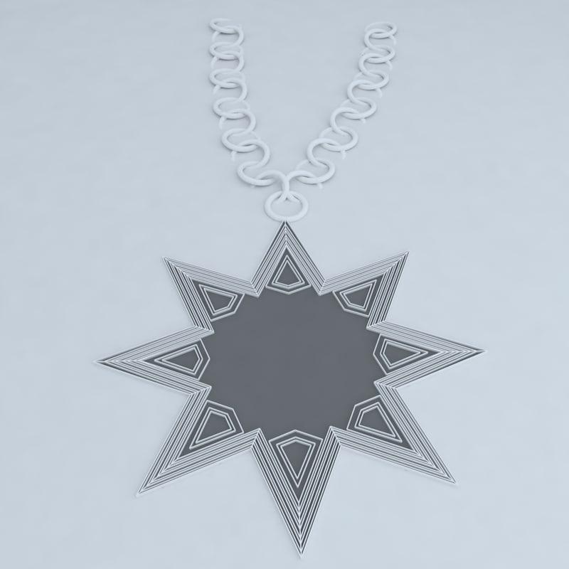 3d design jewellery