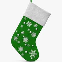 max christmas sock 4