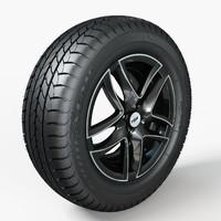 Wheel HQ Model