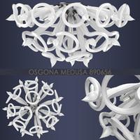osgona medusa 890656 3d max
