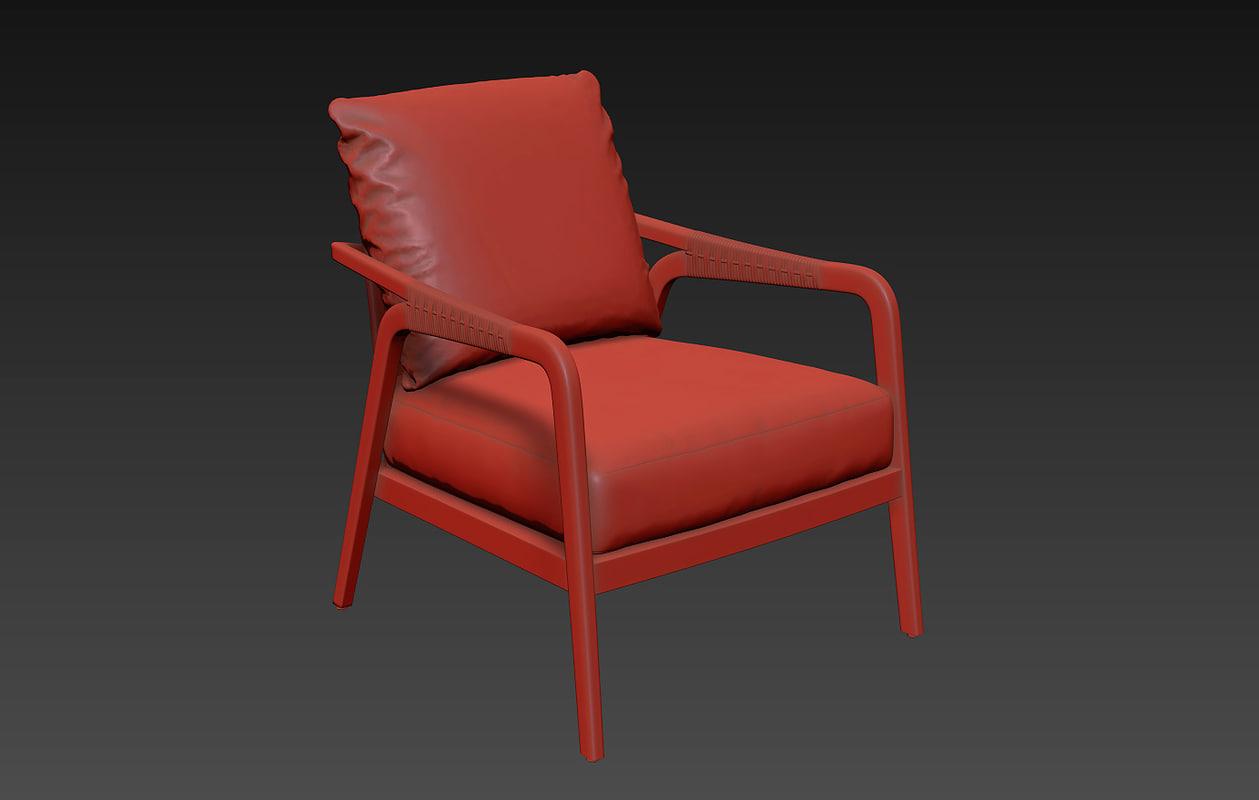 lounge area mcguire max